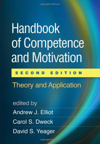 Handbook of Competence and Motivation book pic.png