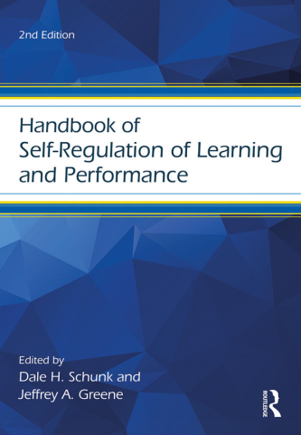 Handbook of Self-Regulation of Learning and Performance book pic.png
