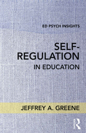 Self-Regulaton in Education book pic.png